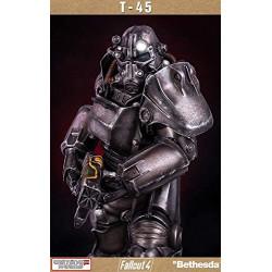 Threezero Fallout 4 Statue...