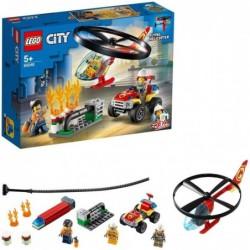 LEGO CITY 60248 ELICOTTERO...