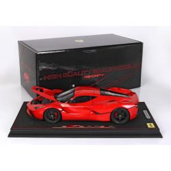 1/18 Ferrari LaFerrari DIE...
