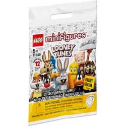 lego minifigures looney...