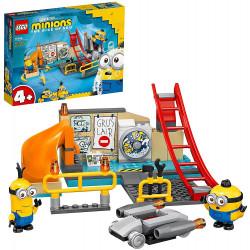 LEGO MINIONS 75546 I...