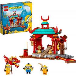 LEGO MINIONS 75550 La...