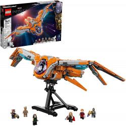 LEGO INFINITY SAGA 76193...