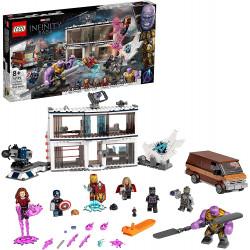 LEGO INFINITY SAGA 76192...