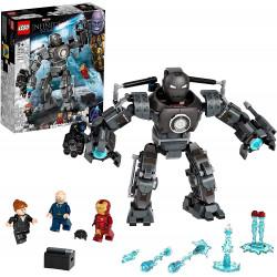 LEGO INFINITY SAGA 76190...