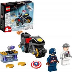 lego infinity saga 76189...