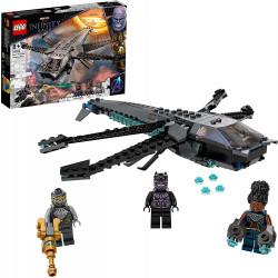 LEGO INFINITY SAGA 76186 IL...