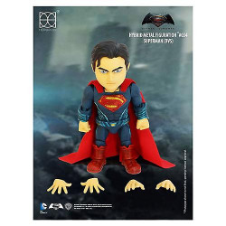 Batman v Superman Hybrid...