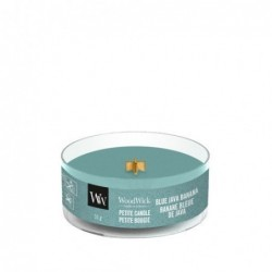 WOODWICK PETITE CANDLE BLUE...