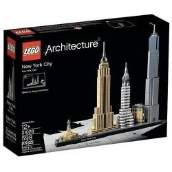 LEGO ARCHITECTURE 21028 NEW...