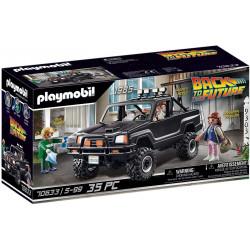 PLAYMOBIL 70633 RITORNO AL...