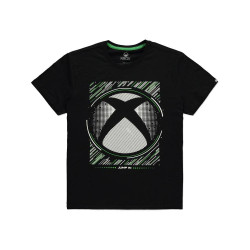 Microsoft Xbox T-Shirt Jump In