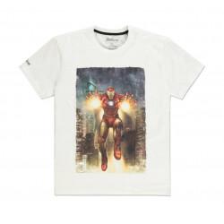 Avengers T-Shirt Iron Man