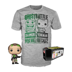 Ghostbusters POP! & Tee Box...