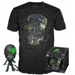 Alien POP! & Tee Box 40th...