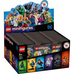 LEGO Minifigures - DC Super...