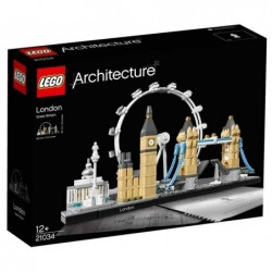 LEGO ARCHITECTURE 21034...