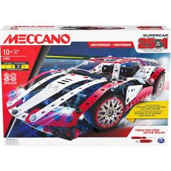 MECCANO SUPER CAR...