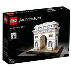 LEGO ARCHITECTURE 21036...