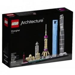 LEGO ARCHITECTURE 21039...