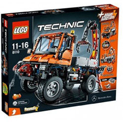 LEGO TECHNIC 8110 UNIMOG U400