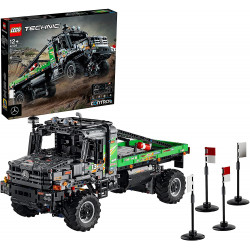 LEGO TECHNIC 42129 CAMION...