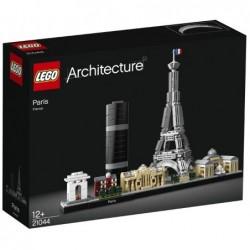 LEGO ARCHITECTURE 21044 PARIGI