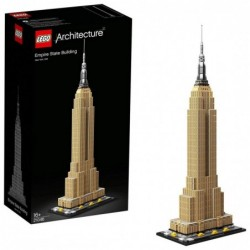 LEGO ARCHITECTURE 21046...