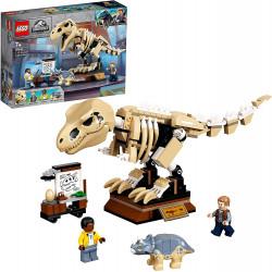La mostra del fossile di...