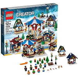 LEGO CREATOR EXPERT 10235...