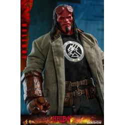Hellboy 2019 Movie: Hellboy...