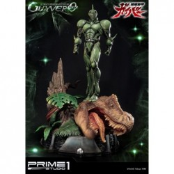 Guyver The Bioboosted Armor...