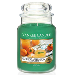 YANKEE CANDLE ALFRESCO...