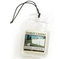 YANKEE CANDLE CAR JAR CLEAN...