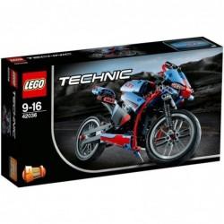 LEGO Technic 42036 - Super...