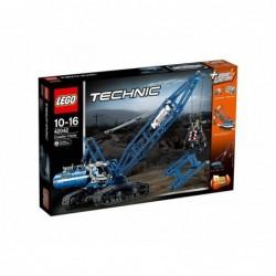 Lego Technic 42042 - Gru...