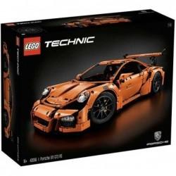 PORSCHE 911 GT3 RS - LEGO...