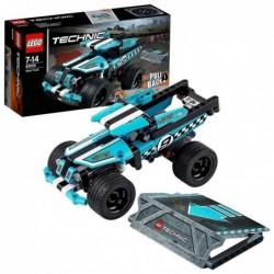 LEGO Technic 42059 - Set...