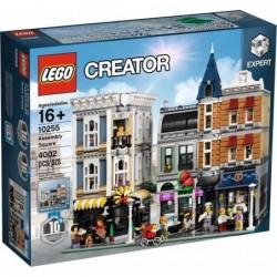 LEGO CREATOR EXPERT PIAZZA...