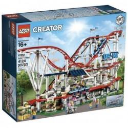 MONTAGNE RUSSE - LEGO...