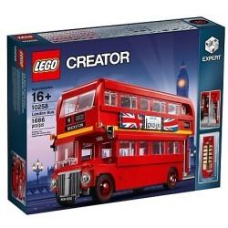 LEGO LONDON BUS - LEGO 10258