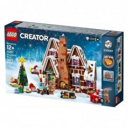 LEGO Creator 10267 Casa di...