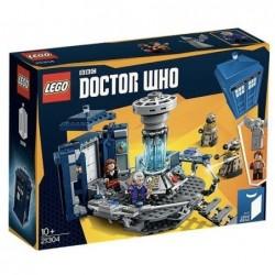 DOCTOR WHO - LEGO 21304