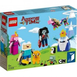 ADVENTURE TIME - LEGO 21308