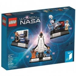 LE DONNE DELLA NASA - LEGO...