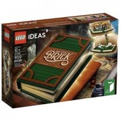 LEGO IDEAS 21315 LIBRO...