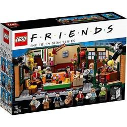 LEGO IDEAS 21319  CENTRAL...