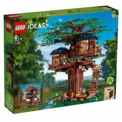LEGO IDEAS 21318 Casa...