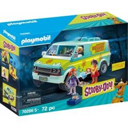PLAYMOBIL 70286 SCOOBY-DOO!...
