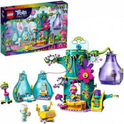 LEGO TROLLS 41255 FESTA AL...